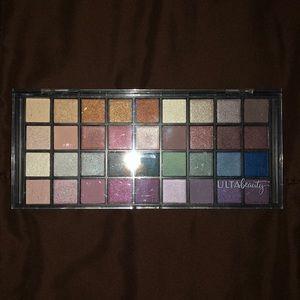 Ulta Beauty Eyeshadow Palette